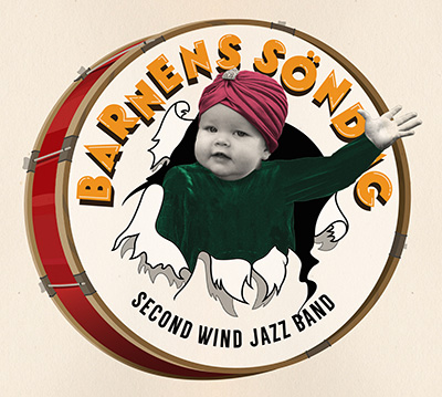 Sjunga jazz ar sa himla roligt